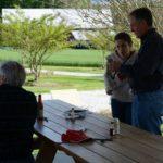 Examining the beer — with Mark Kaprelian