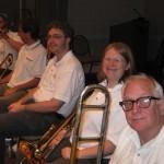 Bones, Collington, May 3, 2009