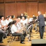 Rockville Brass Band at the Mid-Atlantic Brass Band Festival 2013