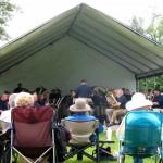2013 Gettysburg 27 Benfield Brass Band